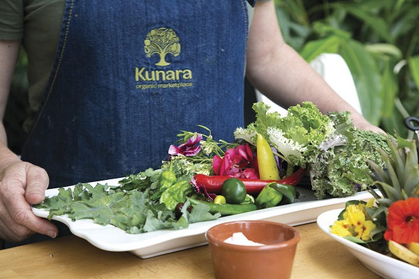 Our In-House Menus Kunara Marketplace