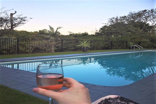 5 Star Luxury Sanctuary Accommodation in Montville