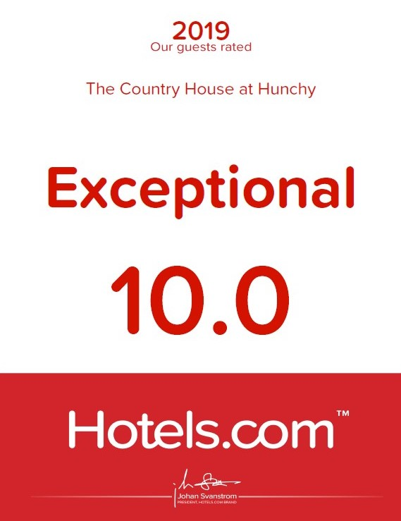 Guest Comments - 5 Star Luxury Accommodation in Montville