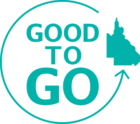 Good To Go Queensland